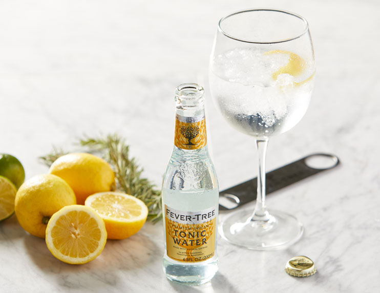 Fever-Tree Recipes