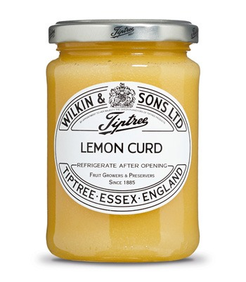 Tiptree Lemon Curd 11oz