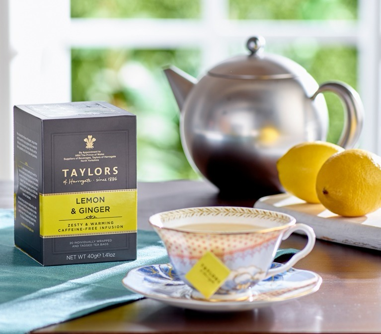 Taylors of Harrogate